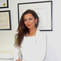 Dr. Bita Soltan-mohammadi, D.C.