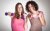 Personalized Training Programs and Private Personal Training