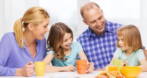 Healthy Family Living Program
