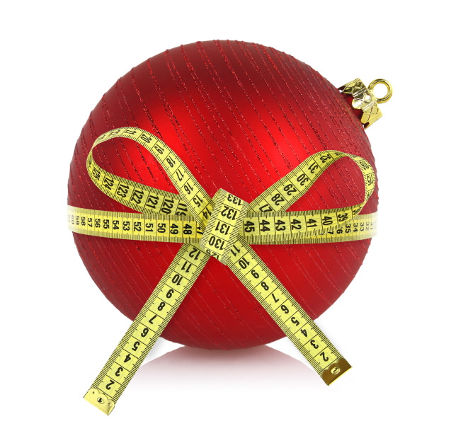 3 Tips to Staying Holiday Healthy
