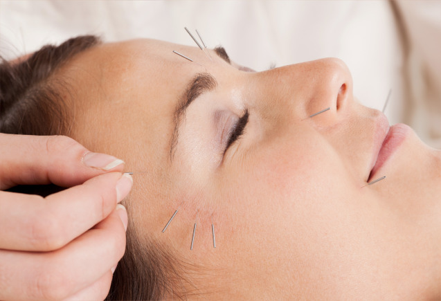 Facial Rejuvenation and Cosmetic Acupuncture