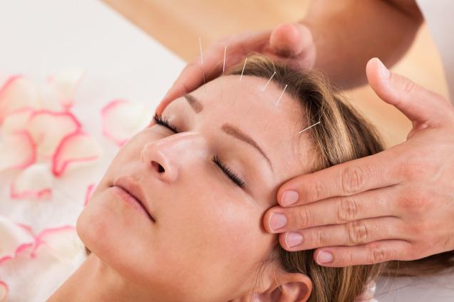 Facial Rejuvenation & Cosmetic Acupuncture Club