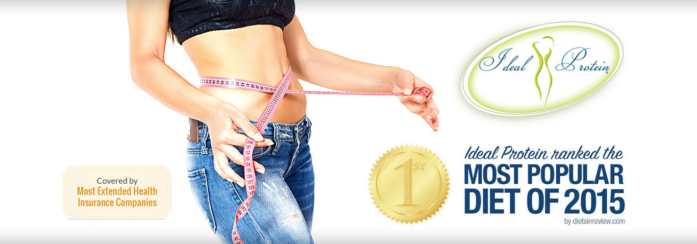 Ideal Protein Landing Page | Toronto Weight Loss and ...