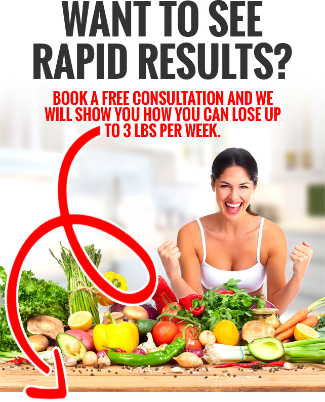 Want To See Rapid Results? Book a Free Consultation