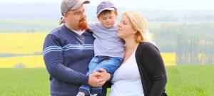 fertility-weight loss